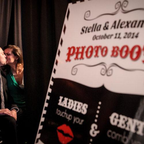 Stella & Alexander || New York, NY