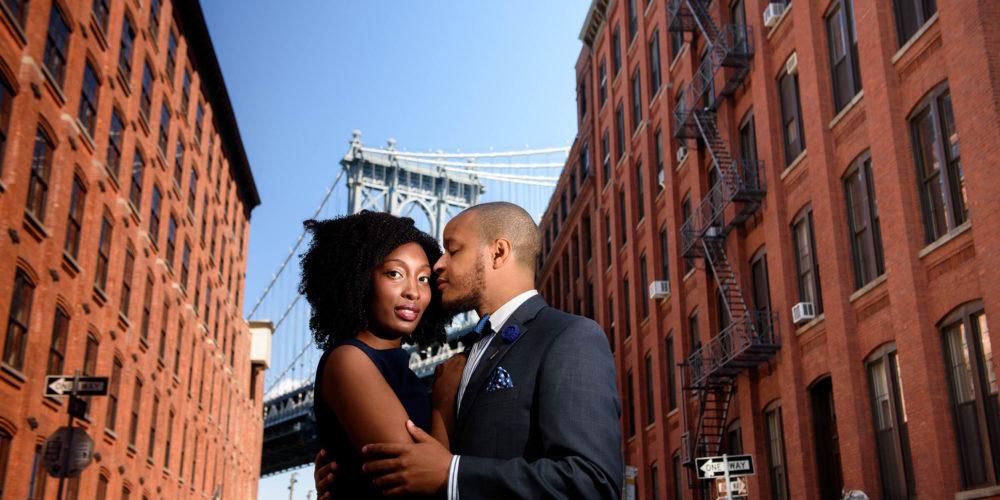 Yatta and Matt || Brooklyn, NY