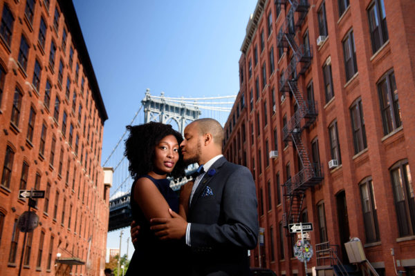 Yatta and Matt || Brooklyn, NY
